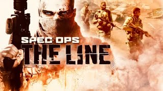 Spec Ops: The Line - Launch Trailer (2012) | HD