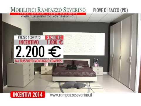FONDO INCENTIVI 2014 - Camere e Soggiorni Mobilifici Rampazzo ...