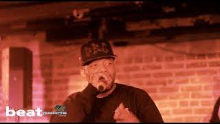 Prodigy of Mobb Deep Rare Exclusive Performance