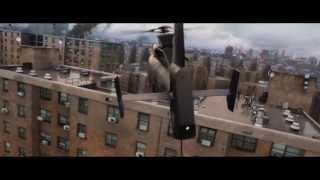 Война миров Z (World War Z) — русский трейлер!  В 1080p HD