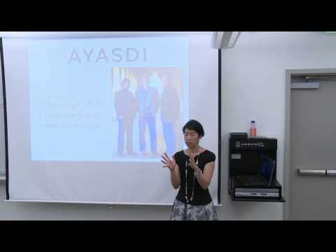 Entrepreneurship Through the Lens of Venture Capital: Ann Miura-Ko, Floodgate Partners