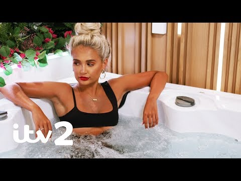 Love Island PREVIEW | There's a New Girl in the Villa!