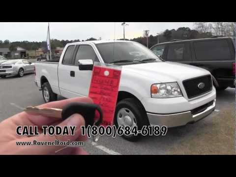 2005 Ford F 150 Xlt Supercab Review Charleston Truck Videos For Ravenel