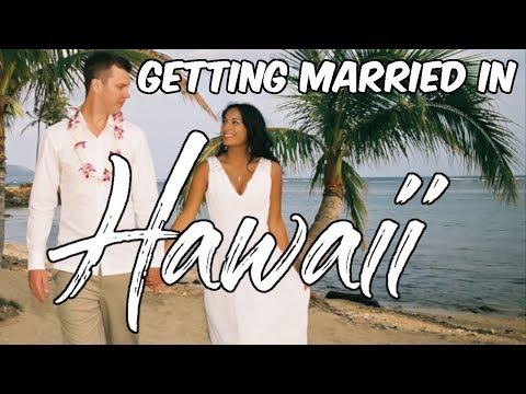 HAWAII WEDDING | MUST WATCH Before Getting Married In Hawaii
