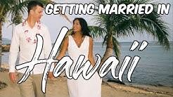 HAWAII WEDDING   MUST WATCH before getting married in Hawaii