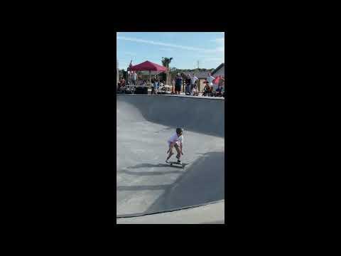 Noah's Skate Edit 3