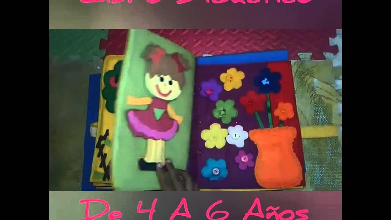 libros didacticos para ninos 4 anos