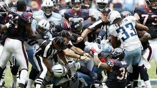 NFL Best Fights Part 3ᴴᴰ
