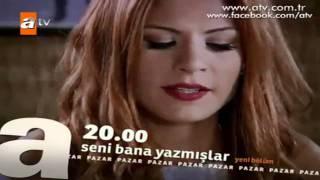 Seni Bana Yazmislar 7. Bölüm Fragmani (HD)