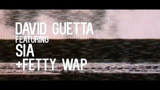 David Guetta - Bang My Head (Official Video teaser) ft Sia & Fetty Wap