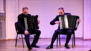 Astor Piazzolla  Meditango