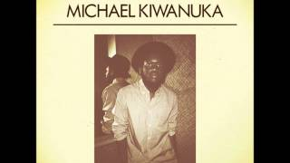 michael kiwanuka: i'm getting ready