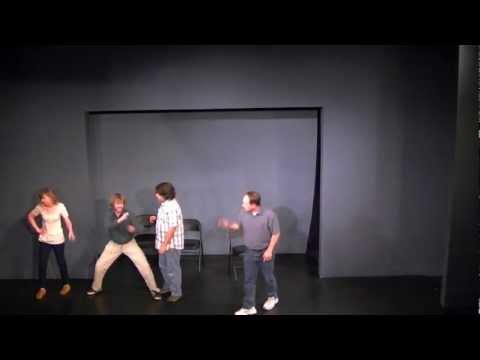 National Comedy Theater Level 4 Showcase
