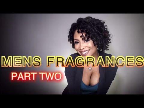 Men's Fragrances Part Two! By Vava Couture (Top 5 Favorite Men's Colognes)