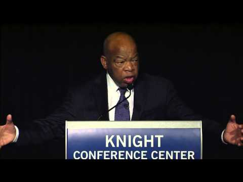 Members Only: An Evening With John Lewis