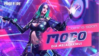 Awas! Moco Sang Hacker Akan Melacakmu! - Garena Free Fire