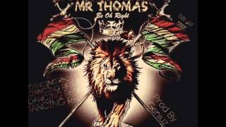 Mr Thomas - Dancing Reggae. Prod by LD Geniuz