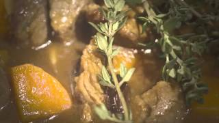 Paul Flynn Family Favourites 2015-Irish Gingered Beef with a Carrot and Spinach Casserole Thumbnail