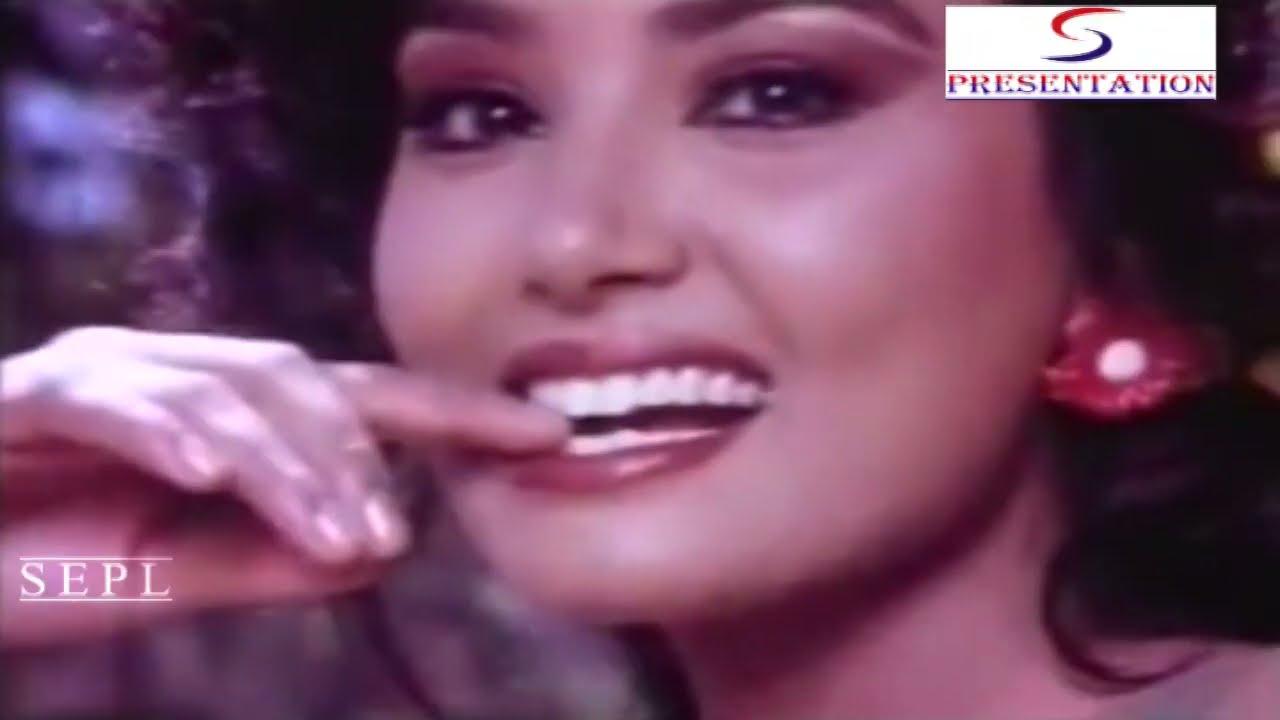 Jungle Beauty 1991 Bollywood Adventure Movie     Rajeev Kumar, Joshina - Youtube-2617