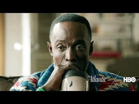 Michael K. Williams 'Typecast'  Question Your Answers  HBO x The Atlantic