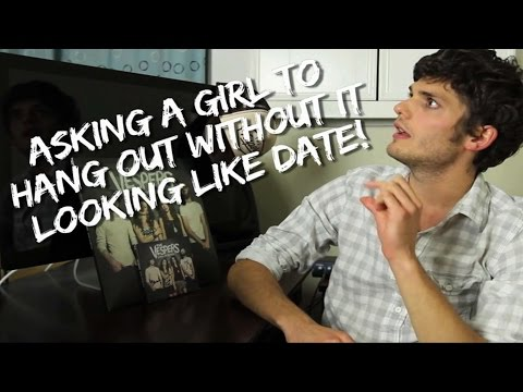 How to Ask a Woman on a Date without Seeming Needy