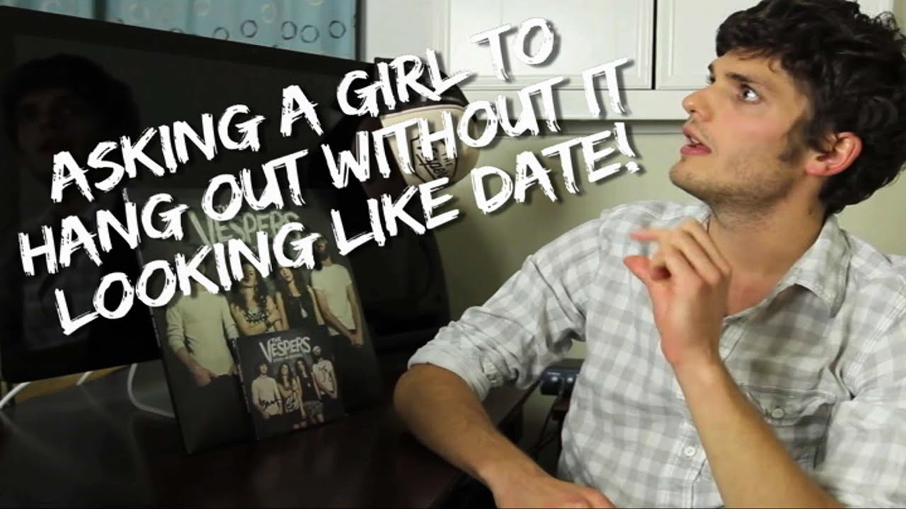 When to ask a girl out online dating