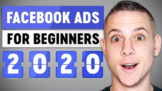 Facebook Ads for Beginners 2021  How to Create Facebook Ads (COMPLETE TUTORIAL!)
