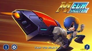 Mega Shooter: Shoot em up (beta) Gameplay | Android Action Game