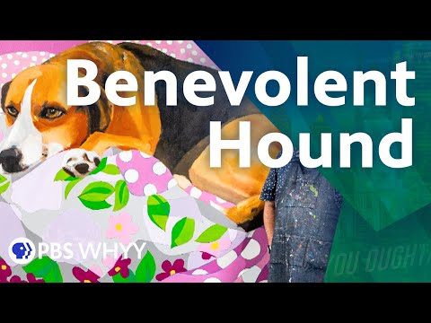 Benevolent Hound: Artists & Non-profits Partner for Charity - You Oughta Know (2021)