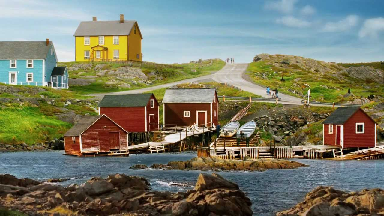 Image result for newfoundland and labrador there is a soundtrack to life