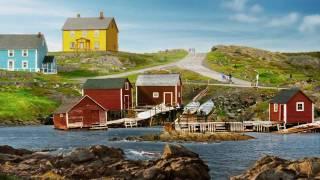 Iceberg Alley, TV Ad, Newfoundland and Labrador Tourism