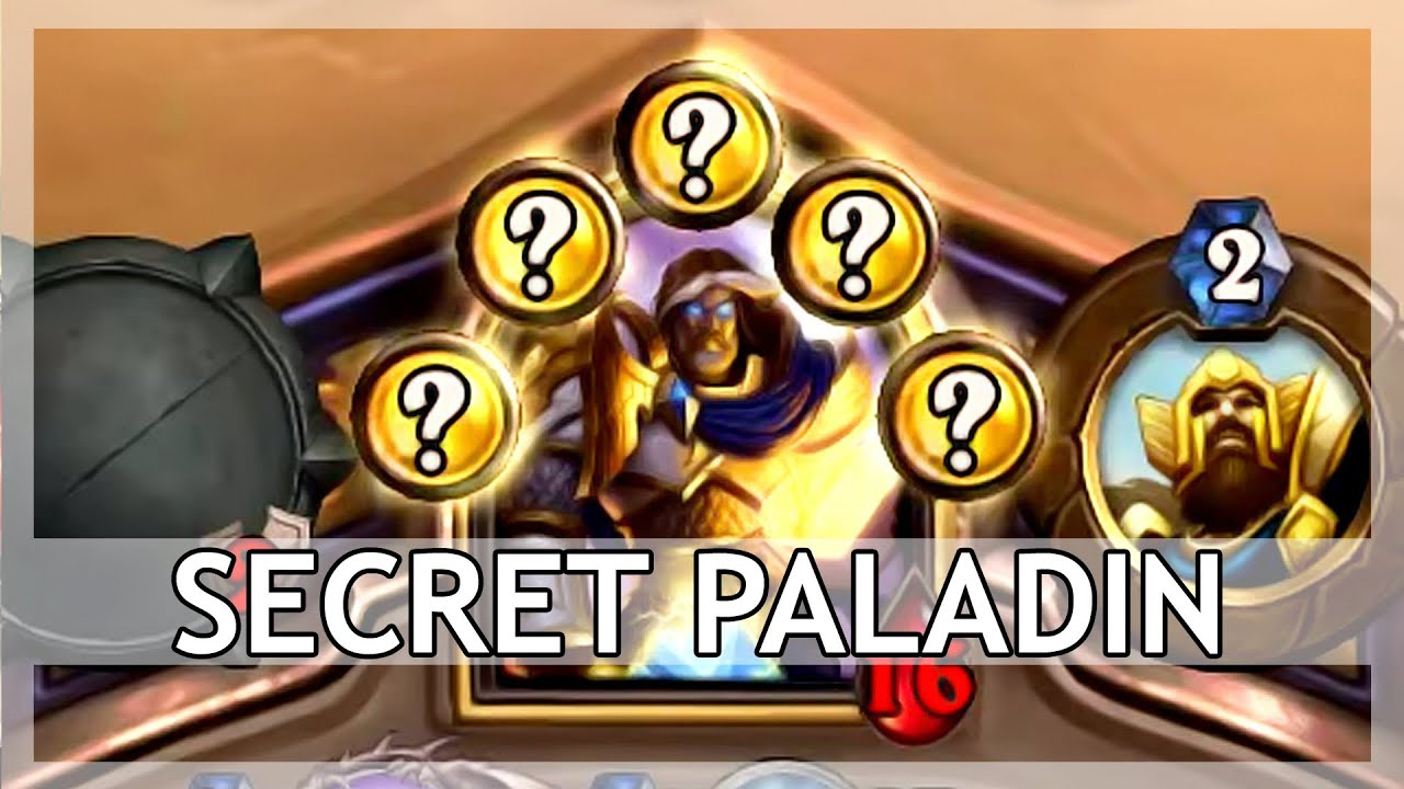 Hearthstone : Heroes Of Warcraft. Parrainage et Jargon Maxresdefault