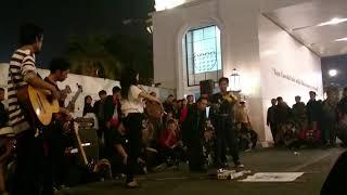 Street Musician (Pengamen Jalanan) Live Perform in Bandung