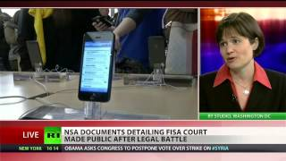 FISA court forced to expose NSA documents after long legal battle
