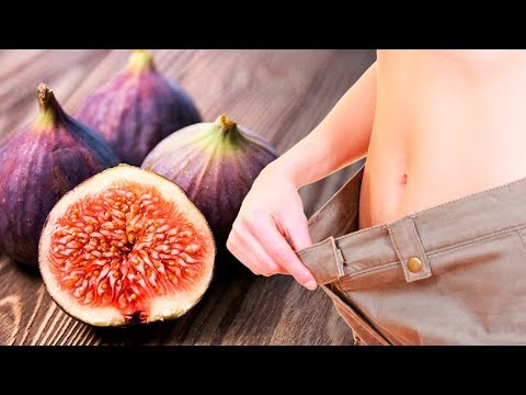 5 Amazing Things Eating Figs Does To The Body