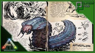 Arthropleura Ark Survival