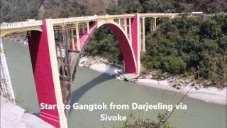 Darjeeling and Sikkim