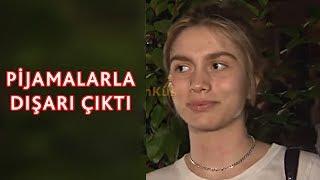 Aleyna Tilki önce Kavga Etti, Sonra Şarkı Verdi!