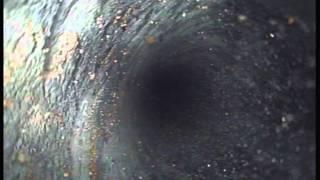 Артезианская скважина. Шпикулово Тамбовской области. Вода в скважинe отстоялась более 1 года