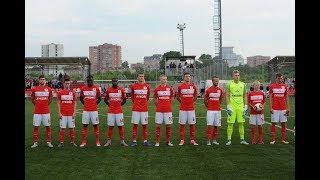«Спартак-2» — «Оренбург» — 1:0