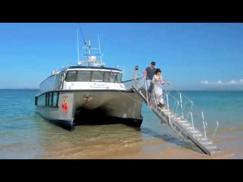Great Keppel Island Hideaway