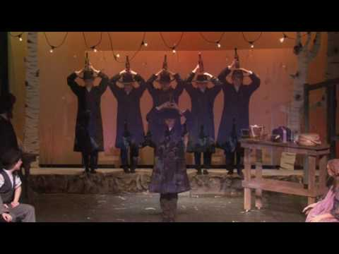 Fiddler on the Roof - The Brearley School