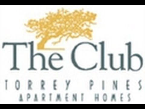 The Club Torrey Pines Apartments Video Tour Youtube