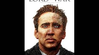 Lord of War soundtrack kill that by SX-10