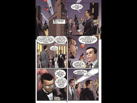 Batman ~ Our Worlds at War v2001 #001 #comics