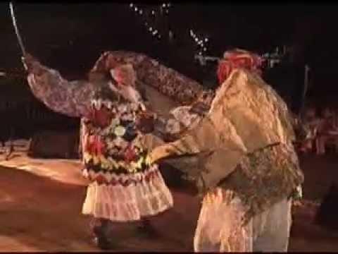 Tours-TV.com: Grenada Carnival