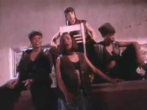 Xscape - Just Kickin It
