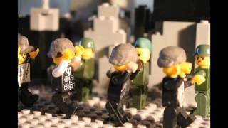 Lego WW2 Battle for Berlin (Лего ВОВ Взятие Берлина)(Песня: Sabaton - Attero Dominatus Мой Лего-фильм, посвящённый 68-й годовщине Великой Победы и Битве за Берлин My Lego-movie..., 2013-05-02T18:13:51.000Z)
