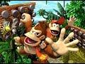 As Melhores Músicas de Donkey Kong Contry 1, 2 e 3