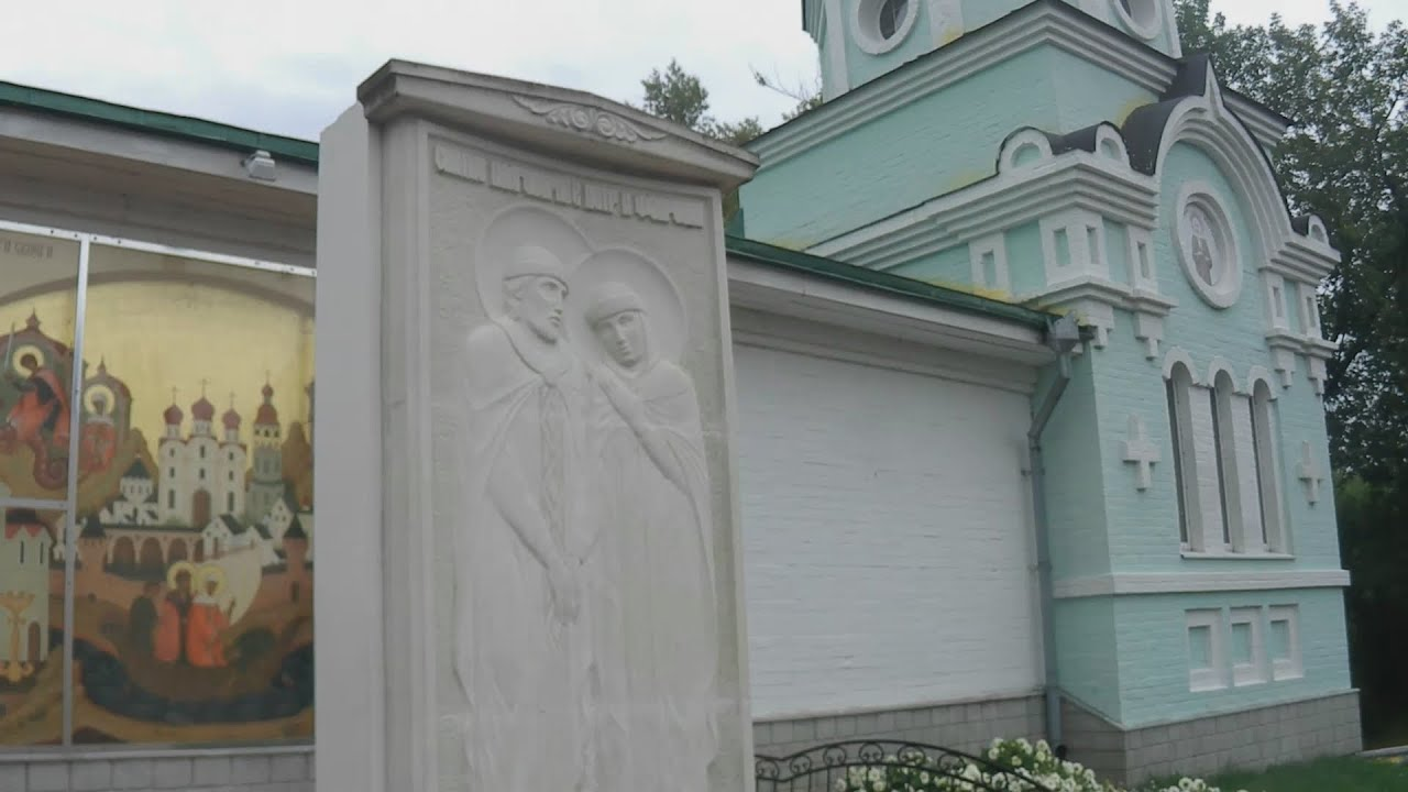 Вести Севастополь - об открытии Академии